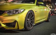 Austin Yellow BMW F82 M4 By EAS 6 190x119 BMW M4 F82 in Austin Yellow by Tuner EAS