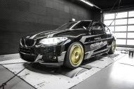 BMW 220i 2.0 Turbo Mcchip DKR MC320 5 190x127 Bis zu 360PS im BMW 220i 2.0 Turbo by Mcchip DKR   MC320