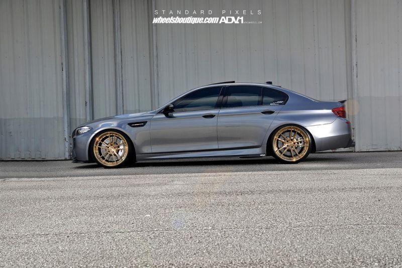 BMW-F10-M5-With-ADV1-Wheels-By-Wheels-Boutique-1