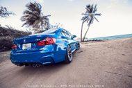 BMW F80 M3 Laguna Seca Blue 10 190x127 Dezentes Carbon Tuning am BMW M3 F80 by RW Carbon