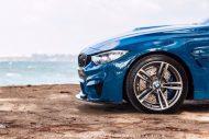 BMW F80 M3 Laguna Seca Blue 11 190x127 Dezentes Carbon Tuning am BMW M3 F80 by RW Carbon