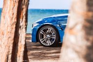 BMW F80 M3 Laguna Seca Blue 12 190x127 Dezentes Carbon Tuning am BMW M3 F80 by RW Carbon