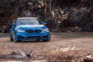 BMW F80 M3 Laguna Seca Blue 13 190x127 Dezentes Carbon Tuning am BMW M3 F80 by RW Carbon