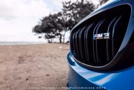 BMW F80 M3 Laguna Seca Blue 14 190x127 Dezentes Carbon Tuning am BMW M3 F80 by RW Carbon