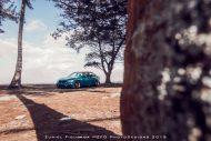 BMW F80 M3 Laguna Seca Blue 5 190x127 Dezentes Carbon Tuning am BMW M3 F80 by RW Carbon