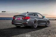 BMW F82 M4 With ADV10 Wheels 2 190x126 BMW F82 M4 auf 20 Zoll ADV.1 Wheels Typ ADV10 MV.2