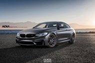 BMW F82 M4 With ADV10 Wheels 3 190x126 BMW F82 M4 auf 20 Zoll ADV.1 Wheels Typ ADV10 MV.2