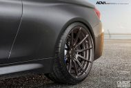 BMW F82 M4 With ADV10 Wheels 4 190x127 BMW F82 M4 auf 20 Zoll ADV.1 Wheels Typ ADV10 MV.2