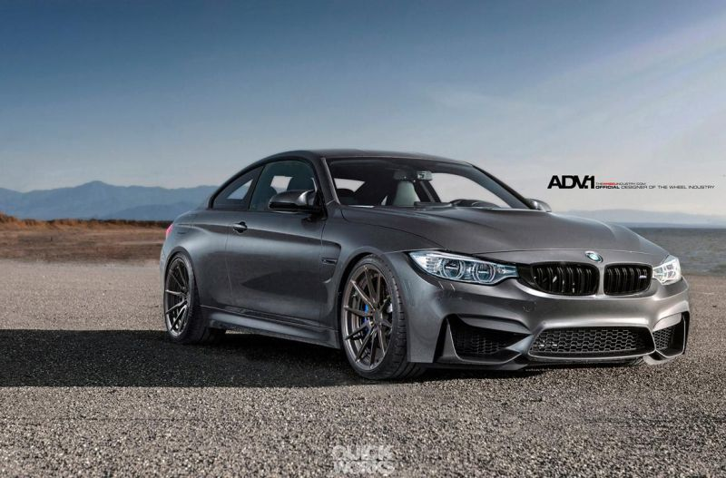BMW-F82-M4-With-ADV10-Wheels-6