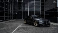BMW F82 M4 ZP.FORGED 1 4 190x107 Extreme Customs Germany   BMW M4 F82 auf ZP Alu's
