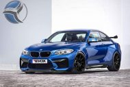 BMW M2 GTS Alpha N Performance 1 190x127 Rendering   Auch Alpha N Performance pimpt den BMW M2