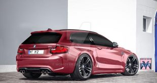BMW M2 Shooting Brake Momoyak Design 1 310x165 Kann man machen   BMW M2 Shooting Brake