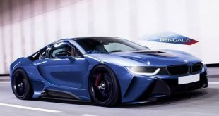 Bengala BMW i8 2 tuning 2 310x165 Rendering: Bengala Automotive Design BMW i8