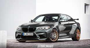 Bmw M2 GTS2 x tomi design 1 310x165 Rendering   BMW M2 GTS by X Tomi Design
