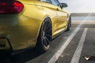 DRV tuning bmw m4 9607 2 190x127 BMW M4 F82 in Austin Yellow by Tuner EAS