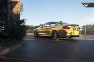 DRV tuning bmw m4 9607 3 190x127 BMW M4 F82 in Austin Yellow by Tuner EAS
