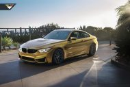 DRV tuning bmw m4 9607 4 190x127 BMW M4 F82 in Austin Yellow by Tuner EAS