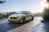 DRV tuning bmw m4 9607 5 190x127 BMW M4 F82 in Austin Yellow by Tuner EAS