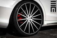 Exclusive Motoring Mercedes Benz S Class on Vossen Wheels 13 190x127 Mercedes Benz S Klasse auf 22 Zoll Vossen Wheels