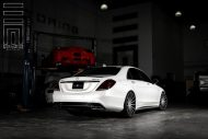 Exclusive Motoring Mercedes Benz S Class on Vossen Wheels 9 190x127 Mercedes Benz S Klasse auf 22 Zoll Vossen Wheels