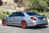 Forgiato Mercedes S550 tuning 1 190x127 Mercedes Benz S550   Tuning by Forgiato Inc.