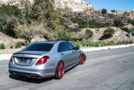 Forgiato Mercedes S550 tuning 5 190x127 Mercedes Benz S550   Tuning by Forgiato Inc.