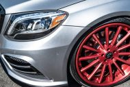 Forgiato Mercedes S550 tuning 6 190x127 Mercedes Benz S550   Tuning by Forgiato Inc.