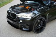 G Power BMW X5 M F85 Tuning 2 190x127 Jetzt auch im BMW X5 M   G Power 700PS Tuning