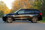 G Power BMW X5 M F85 Tuning 4 190x127 Jetzt auch im BMW X5 M   G Power 700PS Tuning
