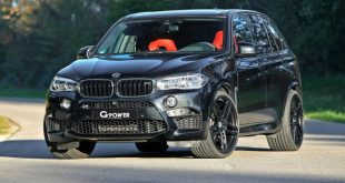 G Power BMW X5 M F85 Tuning 5 310x165 Jetzt auch im BMW X5 M   G Power 700PS Tuning