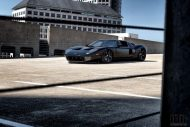 GM 3 1200 Ford GT tuning car 1 190x127 Total irre   Ford GT40 von Gas Monkey mit HRE RS105 Alu's