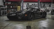 GM 3 1200 Ford GT tuning car 4 190x104 Total irre   Ford GT40 von Gas Monkey mit HRE RS105 Alu's