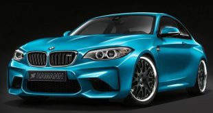 Hamann BMW M2 preview 1 310x165 Neues Projekt   BMW M2 by Hamann Motorsport in Arbeit