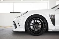 Mansory Porsche Panamera On ADV.1 Wheels 010 190x127 22 Zoll ADV.1 Wheels am Mansory Porsche Panamera