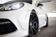 Mansory Porsche Panamera On ADV.1 Wheels 012 190x127 22 Zoll ADV.1 Wheels am Mansory Porsche Panamera