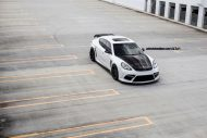 Mansory Porsche Panamera On ADV.1 Wheels 05 190x127 22 Zoll ADV.1 Wheels am Mansory Porsche Panamera