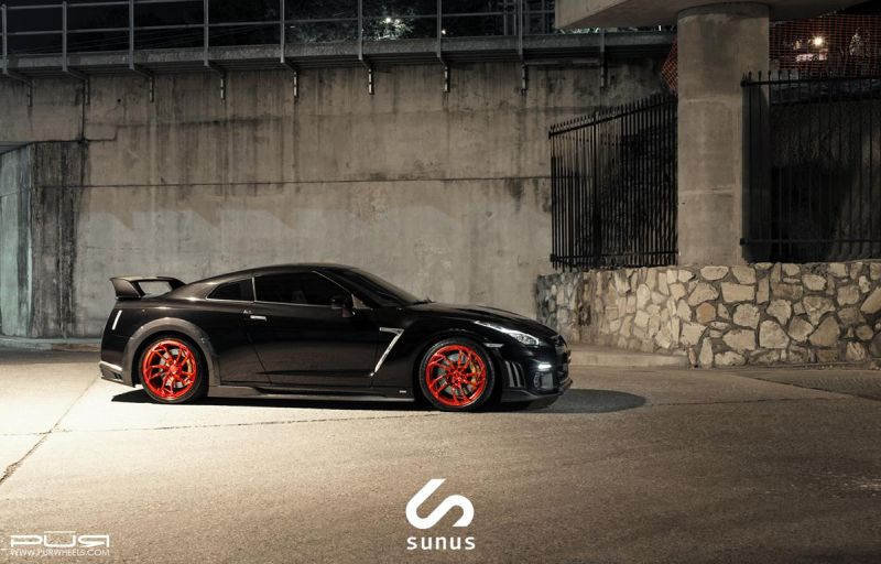 Nissan-GT-R-On-PUR-RS05-By-PUR-Wheels-04
