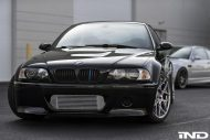 Pristine Supercharged BMW E36 M3 Build By IND 1 190x127 BMW E46 M3 Kompressor by iND Distribution