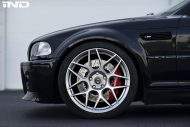 Pristine Supercharged BMW E36 M3 Build By IND 10 190x127 BMW E46 M3 Kompressor by iND Distribution