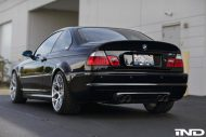 Pristine Supercharged BMW E36 M3 Build By IND 13 190x127 BMW E46 M3 Kompressor by iND Distribution