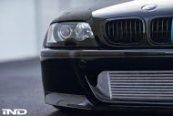 Pristine Supercharged BMW E36 M3 Build By IND 15 190x127 BMW E46 M3 Kompressor by iND Distribution