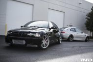 Pristine Supercharged BMW E36 M3 Build By IND 16 190x127 BMW E46 M3 Kompressor by iND Distribution