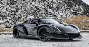 Rezvani Beast Alpha X Blackbird 2018 Cosworth 1 310x165 Fertig: 2020 Rezvani Tank mit 1.000 PS Dodge Demon Motor