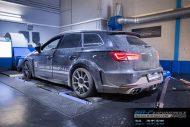 Seat Leon 5F ST Cupra 2.0 TSi Chiptuning 3 190x127 Seat Leon 5F Cupra ST 2.0 TFSi mit 415PS by BR Performance