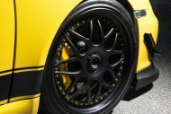 Strasse Wheels Superior Auto Design Porsche 997 GT3 13 190x127 Strasse Wheels SV8 in 19 Zoll am Porsche 997 GT3