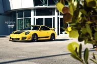 Strasse Wheels Superior Auto Design Porsche 997 GT3 2 190x127 Strasse Wheels SV8 in 19 Zoll am Porsche 997 GT3