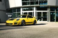 Strasse Wheels Superior Auto Design Porsche 997 GT3 4 190x127 Strasse Wheels SV8 in 19 Zoll am Porsche 997 GT3