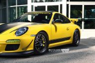 Strasse Wheels Superior Auto Design Porsche 997 GT3 8 190x127 Strasse Wheels SV8 in 19 Zoll am Porsche 997 GT3