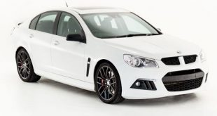 WP 547 Supercharger Package 1 tuning car 10 310x165 Fetter Exot   Holden VF Commodore mit Widebody Kit