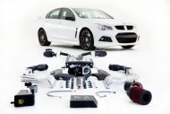 WP 547 Supercharger Package 1 tuning car 8 190x127 733PS & 880NM im Holden HSV LS3 Dank Walkinshaw Performance